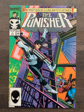 Load image into Gallery viewer, Punisher #1 - 1st Issue