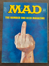 Load image into Gallery viewer, Mad Magazine #166