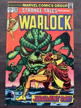 Load image into Gallery viewer, Strange Tales #180 - 1st Gamora