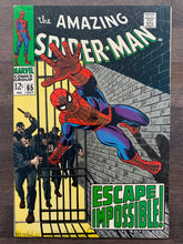 Load image into Gallery viewer, Amazing Spider-Man #65