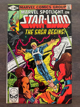 Load image into Gallery viewer, Marvel Spotlight #6 1st Star-Lord
