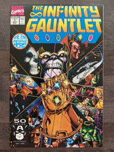 Load image into Gallery viewer, Infinity Gauntlet #1