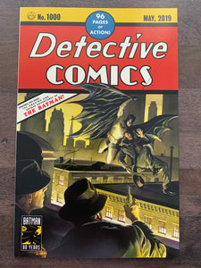 Detective Comics #1000 - Alex Ross