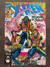 Load image into Gallery viewer, Uncanny X-Men #282 - 1st Bishop