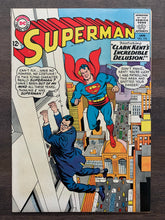 Load image into Gallery viewer, Superman #174 - Mxyzptlk Appearance
