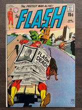 Load image into Gallery viewer, Flash #199 - Justice League of America