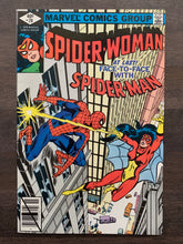 Load image into Gallery viewer, Spider-Woman #20 - 1st Spider-Man Meet-up