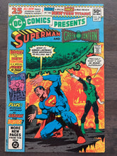 Load image into Gallery viewer, DC Comics Presents #26 - 1st Teen Titans
