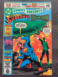DC Comics Presents #26 - 1st Teen Titans
