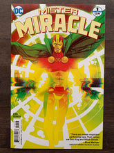 Load image into Gallery viewer, Mister Miracle #1