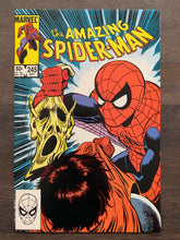 Load image into Gallery viewer, Amazing Spider-Man #245 - Death of Hobgoblin