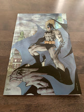 Load image into Gallery viewer, Batman #608 - Virgin Foil Variant
