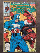 Load image into Gallery viewer, Amazing Spider-Man #323 - 1st Solo