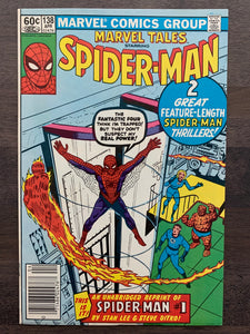 Marvel Tales #138 - Amazing Spider-Man #1 Reprint