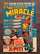 Load image into Gallery viewer, Mister Miracle #2 - 1st Granny Goodnes