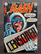 Load image into Gallery viewer, Flash #193 - Captain Cold