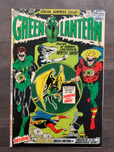 Load image into Gallery viewer, Green Lantern #88 - Unpublished Golden Age Story