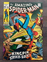 Load image into Gallery viewer, Amazing Spider-Man #84 - 2nd Schemer