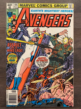 Load image into Gallery viewer, Avengers #195 - 1st Taskmaster Cameo