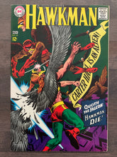Load image into Gallery viewer, Hawkman #22