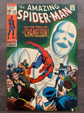Load image into Gallery viewer, Amazing Spider-Man #80 - Chameleon