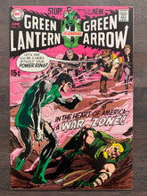 Load image into Gallery viewer, Green Lantern #77 - 2nd Green Lantern/Green Arrow - Neal Adams
