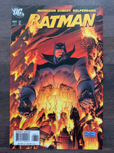 Load image into Gallery viewer, Batman #666 - 1st Damian Wayne as Batman