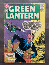Load image into Gallery viewer, Green Lantern #15 - Sinestro