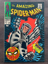 Load image into Gallery viewer, Amazing Spider-Man #58