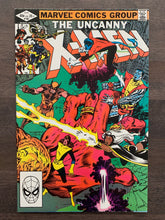 Load image into Gallery viewer, Uncanny X-Men #160 - 1st Illyana (Magik)