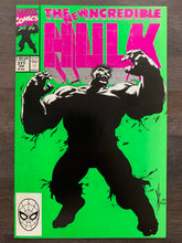 Load image into Gallery viewer, Incredible Hulk #377 - 1st Professor Hulk