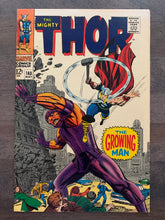 Load image into Gallery viewer, Thor #140 - 1st Growing Man
