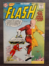 Load image into Gallery viewer, Flash #116 - Kid Flash Story