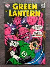 Load image into Gallery viewer, Green Lantern #56 - 1st Charlie Vicker Green Lantern
