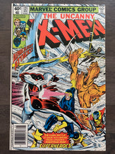 Load image into Gallery viewer, Uncanny X-Men #121 - 1st Alpha Flight