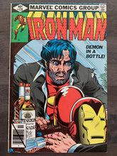 Load image into Gallery viewer, Iron Man #128 - Classic Cover