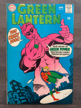 Load image into Gallery viewer, Green Lantern #61 - Golden Age Green Lantern