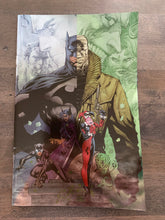 Load image into Gallery viewer, Batman #608 - Hush Variant Foil