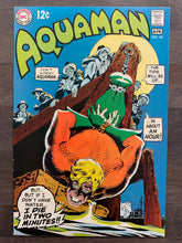 Load image into Gallery viewer, Aquaman #44 - Bondage Cover