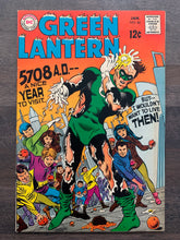 Load image into Gallery viewer, Green Lantern #66