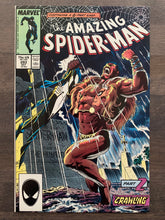 Load image into Gallery viewer, Amazing Spider-Man #293 - Kraven