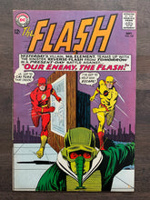 Load image into Gallery viewer, Flash #147 - 2nd Professor Zoom (Reverse-Flash)