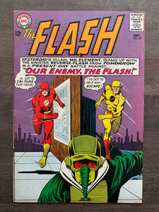 Flash #147 - 2nd Professor Zoom (Reverse-Flash)