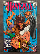 Load image into Gallery viewer, Hawkman #20 - 1st Lion-Mane