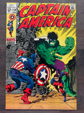 Load image into Gallery viewer, Captain America #110 - 1st Madame Hydra