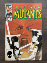 Load image into Gallery viewer, New Mutants #26 - 1st Legion