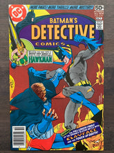 Load image into Gallery viewer, Detective Comics #479