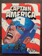 Load image into Gallery viewer, Marvel Comics Index #8A - Captain America