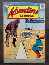 Load image into Gallery viewer, Adventure Comics #274