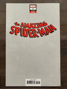 Amazing Spider-Man #1 - Campbell Variant Cover A